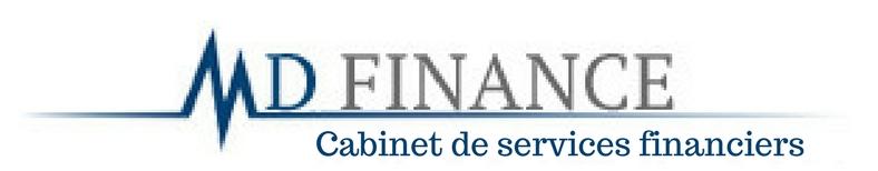 MD FINANCE - Cabinet de services financiers